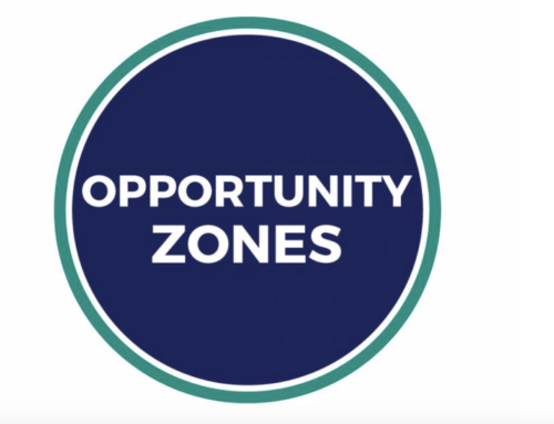 Opportunity Zone Sales Increase $1.4 Billion